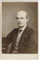 Walter Bache, by (George) Herbert Watkins - NPG Ax38138