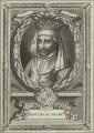 King Henry IV, by Peter Vanderbank (Vandrebanc), after  Edward Lutterell (Luttrell) - NPG D23725