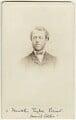Franklin Taylor, by (George) Herbert Watkins - NPG Ax38147