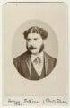 Sir Arthur Seymour Sullivan, by Herbert Watkins - NPG Ax38148