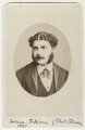 Sir Arthur Seymour Sullivan, by (George) Herbert Watkins - NPG Ax38148