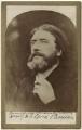 Henry Halford Vaughan, by Julia Margaret Cameron - NPG x18079