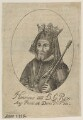 King Henry IV, possibly by William Faithorne - NPG D23735