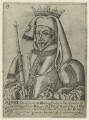 King Henry IV, after Unknown artist - NPG D23736