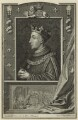 King Henry V, by George Vertue - NPG D23737