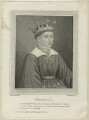 King Henry V, by James Parker, published by  Edward Harding, after  Silvester Harding - NPG D23741