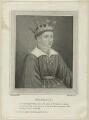 King Henry V, by James Parker, published by  Edward Harding, after  Silvester Harding - NPG D23741
