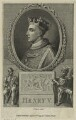 King Henry V, by James Neagle - NPG D23745