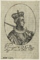 King Henry V, possibly by William Faithorne - NPG D23749