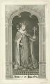 King Henry VI, by Francesco Bartolozzi - NPG D23755