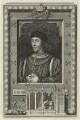 King Henry VI, by George Vertue - NPG D23756
