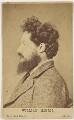 William Morris, by John Robert Parsons, published by  Ellis & Green - NPG Ax38170