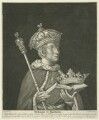 King Henry VI, by James Bretherton - NPG D23757