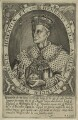 King Henry VI, by Renold or Reginold Elstrack (Elstracke) - NPG D23758
