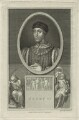 King Henry VI, by John Thornthwaite, published by  Thomas Cadell the Elder - NPG D23761