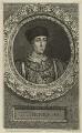 King Henry VI, by George Vertue - NPG D23765