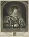 King Henry VI, by John Faber Sr - NPG D23767
