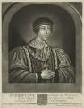 King Henry VI, by John Faber Sr - NPG D23767