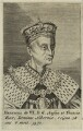 King Henry VI, after Unknown artist - NPG D23769