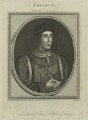 King Henry VI, by John Goldar - NPG D23770