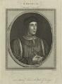 King Henry VI, by John Goldar - NPG D23770