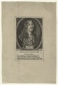 Sir George Wharton, 1st Bt, by Robert Vaughan, published by  James Crumpe, after  Unknown artist - NPG D31575