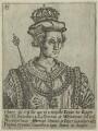 King Henry VI, after Unknown artist - NPG D23771