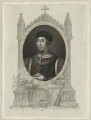 King Henry VI, after Unknown artist - NPG D23772