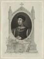 King Henry VI, after Unknown artist - NPG D23772