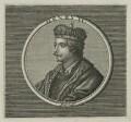 King Henry VI, by Hall - NPG D23773