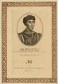 King Henry VI, after Unknown artist - NPG D23775