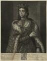 Queen Margaret of Anjou, by John Faber Sr - NPG D23776