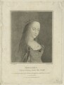 Queen Margaret of Anjou, by Schenecker, published by  Edward Harding, after  Silvester Harding - NPG D23777