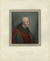 Humphrey (Plantagenet) of Lancaster, Duke of Gloucester ('Good Duke Humphrey'), after Unknown artist - NPG D23781