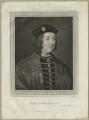 King Edward IV, by James Parker - NPG D23784