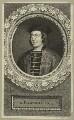 King Edward IV, by George Vertue - NPG D23786