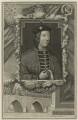 King Edward IV, by George Vertue - NPG D23790