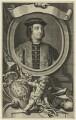 King Edward IV, after Unknown artist - NPG D23791