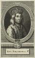 King Edward IV, by Michael Vandergucht - NPG D23792