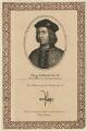 King Edward IV, after Unknown artist - NPG D23797