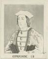 King Edward IV, after Unknown artist - NPG D23800