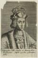 King Edward IV, after Unknown artist - NPG D23801