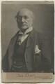 James Sant, by Ernest Herbert ('E.H.') Mills - NPG x22355