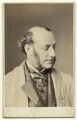 James Sant, by London Stereoscopic & Photographic Company - NPG x76503