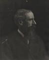 Sir Leslie Stephen, by Eveleen Myers (née Tennant) - NPG Ax36302