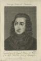 George, Duke of Clarence, by Richard Godfrey - NPG D23806
