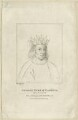 George, Duke of Clarence, by R. Clamp, published by  E. & S. Harding, after  Silvester Harding - NPG D23807