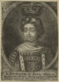 King Edward V, after Unknown artist - NPG D23811