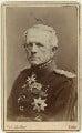 Helmuth Karl Bernhard von Moltke, Count von Moltke, by Carl Günther - NPG x74309