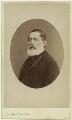 Lajos Kossuth, by Henri Le Lieure de l'Aubepin - NPG x74536
